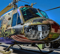 American Helicopter Museum Presents Father Fest 2019