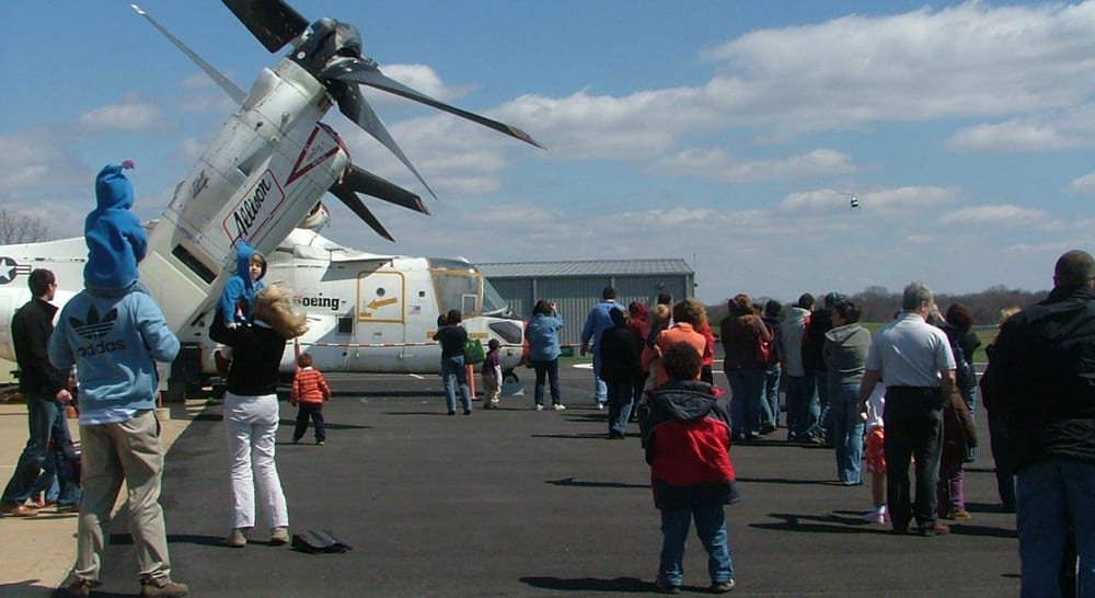 American-Helicopter-Museum