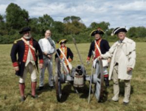 Chadds Ford Days 2019