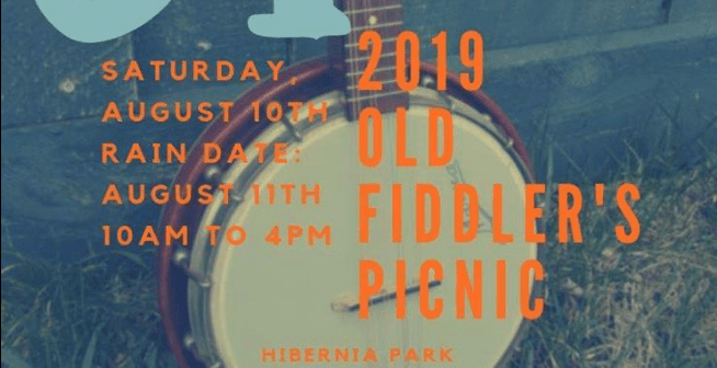 91st Chester County Old Fiddlers Picnic